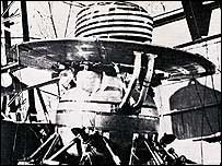 Venera 9 was the first on Venus
