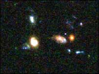Thumbnail of Hubble Ultra Deep Field, Nasa