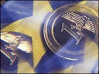Курс финской валюты