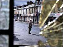 Bradford street scene