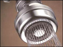 Shower head - generic