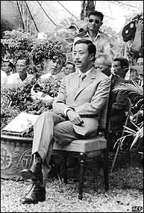 Nguyen Cao Ky (file photo)