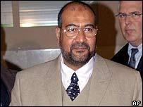 Mohamed Kamal Mustafa