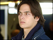 Nelson Piquet junior