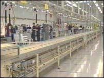 Samsung plant