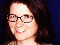 BBC director of television Jana Bennett