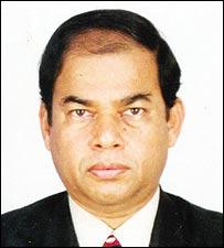 Manik Saha