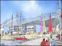 Portland Sailing Academy