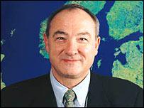 Jean-Jacques Dordain, Esa