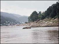 Salween River, Courtesy, Salween Watch