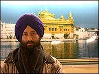Chain Singh