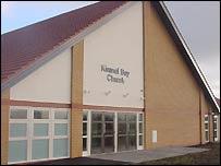 Kinmel Bay Church