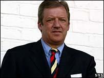 Rangers honorary chairman David Murray