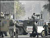 قوات في العراق