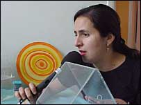Fabiana Barrera