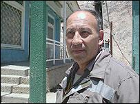 Héctor Riquelme Muñoz