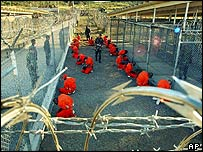 Cuba detainees