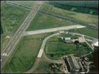 Nottingham Airport