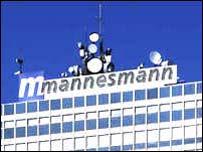 Mannesmann HQ