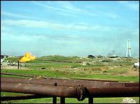 Kirkuk oilfield