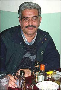 Barzan Wahab