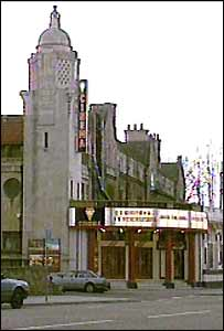 ABC Cinema, Whiteladies Road, Bristol