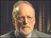 Dr David Kelly