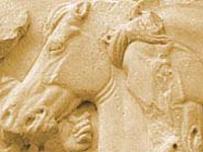 Parthenon frieze