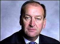 John Greenway MP