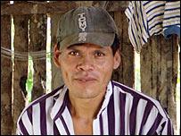 Teófanes Guzmán