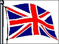 Bandera de Gran Breta�a