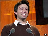Shane Carruth