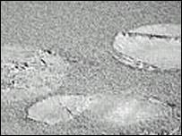 Imagen de Marte