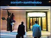 Sanofi HQ