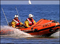 Redcar lifeboat - www.redcarlifeboat.org.uk