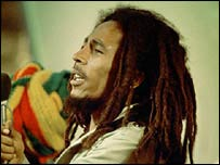 Bob Marley