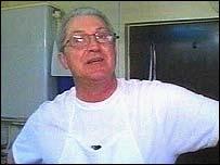 Peter Welbourne