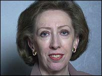Margaret Beckett MP