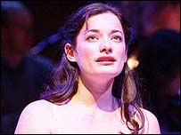 Laura Michelle Kelly