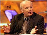 Greg Dyke