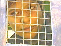 Jaswinder behind bars