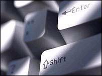 Teclado de computadora
