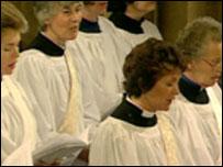 Women priests
