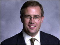 John Baron MP