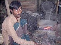 Blacksmith Proshanto