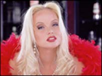 Silvia Saint, Private Media Group