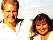 Philip and Anne Chadwick