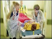 Hospital nurses generic