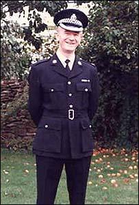 David Adams in 1984