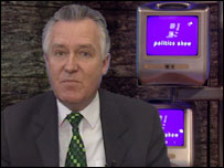 Peter Hain MP, Leader of the House of Commons